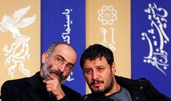 واکنش تند هادی حجازیفر به یک خبرنگار: تو یک فاشیستی!