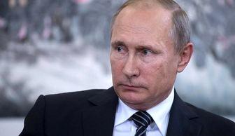 پوتین دستور هسته ای صادر کرد