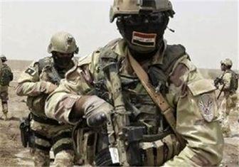 کشته شدن ۷ عامل انتحاری در عراق