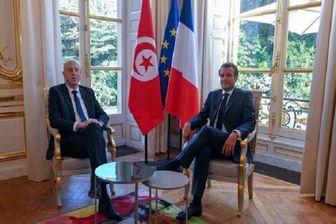 راز پیام  رئیس جمهور تونس به «اردوغان»