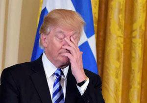 ترامپ ما را وادار به استیضاح میکند