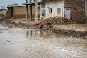 سیلاب گلستان پس از یک ماه/ گزارش تصویری