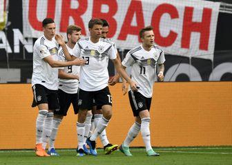 فولر: آلمان کنونی بهتر از تیم 4 سال پیش است