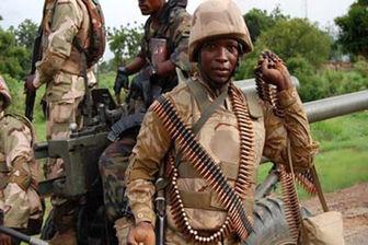 ارتش نیجریه توئیت ترامپ را حذف کرد