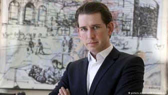 صدر اعظم جدید اتریش انتخاب شد