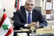 حکم بازداشت برای رئیس کل گمرک بیروت