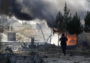تلفات نظامیان خارجی در افغانستان به بالاترین سطح رسید