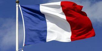 درخواست بی شرمانه فرانسه از ایران