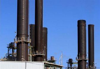 افزایش ظرفیت نیروگاه های حرارتی کشور طی سال گذشته