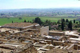 کشف شهر مدینةالزهرا در اسپانیا