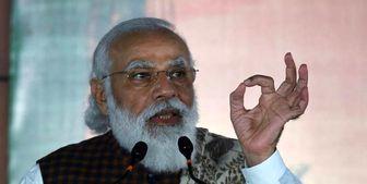 12 وزیر کابینه هند به دلیل عمکرد ضعیف در مهار کرونا برکنار شدند