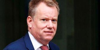 افشای اسناد تهدیدات بروکسل در مذاکرات پسابرگزیت توسط انگلیس