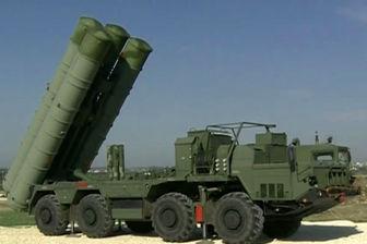 روسیه سامانه اس-۴۰۰ هند را بدون تأخیر تحویل میدهد