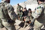 کاهش شمار نیروهای کانادا در غرب آسیا