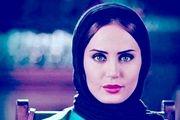 «الناز شاکردوست» در آغوش کارگردان مشهور سینمای ایران/ عکس