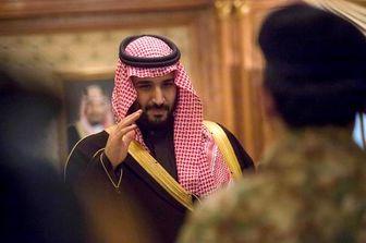 محمد بن سلمان؛ ترامپِ عربستان است