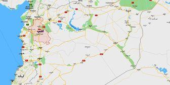 آسمان شمال غرب سوریه بسته اعلام شد