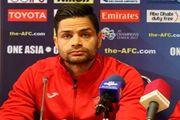 کامیابینیا: لطفا دست از مقایسه برانکو با کالدرون بردارید!