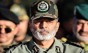 امیر موسوی: ارتش و سپاه دو سازمان مکمل هستند