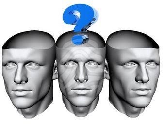 ۱۰ ویژگی شخصیتی که میتوانند اختلال روانی باشند
