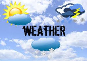 پیش بینی هواشناسی برای  ۲۴ مهر/آسمان تمام نقاط کشور صاف است