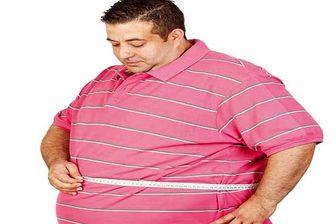 بیماری که باعث افزایش وزن میشود