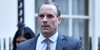 وزیر خارجه جدید انگلیس مشخص شد