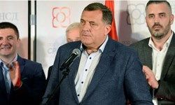 شورای 3 نفره ریاست جمهوری بوسنی مشخص شد
