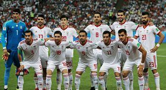 کدام کشورها در مسیر صعود ایران به جام جهانی ۲۰۲۲ قرار میگیرند؟