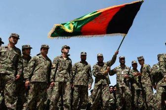 ارتش جدید در افغانستان