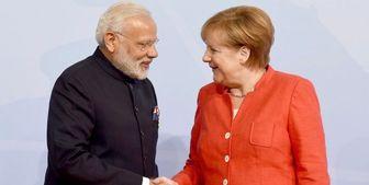 تاکید هند و چین برای حل مسالمت آمیز برجام