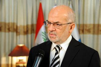 وزیر خارجه عراق وارد دمشق شد