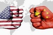 آمریکا شکل جدیدی از تحریم را علیه چین برقرار کرد