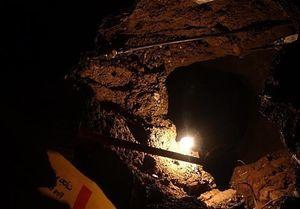آخرین وضعیت فرونشست زمین در جاده چالوس