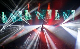 لغو تمامی کنسرتهای راک در برج آزادی