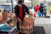 بیکاری در آمریکا به ۳۶ میلیون نفر رسید