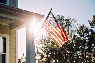 کاهش کم سابقه «احساس غرور» آمریکاییها