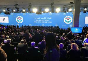پایان نشست سوچی درباره سوریه+بیانیه