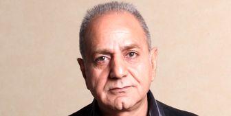 واکنش «پرویز پرستویی» به خبر درگذشت همکارش/ عکس