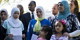 دولت ترامپ احتمالا مجوز اقامت هزاران پناهجوی سوری را لغو میکند