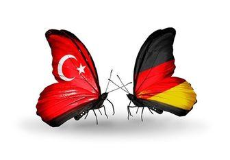 از اقتصاد تا سیاست در روابط ترکیه و آلمان