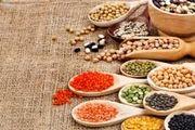 فهرست قیمت انواع حبوبات در میادین میوه و تره بار