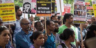 دانشگاههای هند از نقد دولت ممنوع شدند