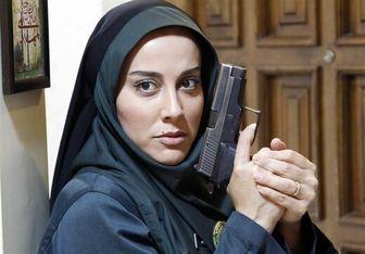 محمدرضا علیمردانی در کنار همسر+عکس