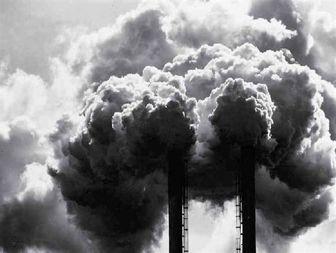 آلایندگی امروز اراک مربوط به منابع آلاینده داخلی است