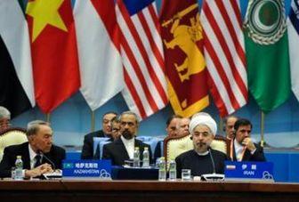 مذاکرات هسته ای تحت تاثیر مذاکرات در چین