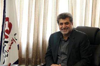 ممبینی رییس اتاق اصناف ایران شد