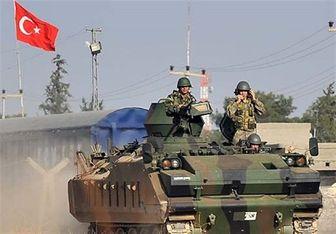 عملیات نظامی جدید ترکیه علیه شبه نظامیان پکک