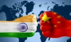 تقابل موشکهای راهبردی چین با نیروی دریایی هند