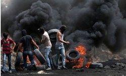 درخواست تداوم اعتراضات در فلسطین تا آزادی قدس